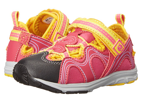 Naturino - Nat. Hiroshi SP15 (Toddler/Little Kid/Big Kid) (Fuchsia) Girls Shoes