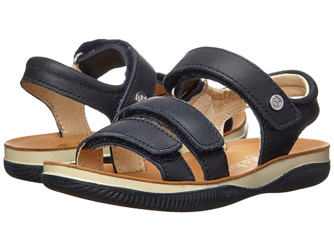 Naturino - Nat. 5620 SP15 (Toddler/Little Kid/Big Kid) (Navy) Girls Shoes