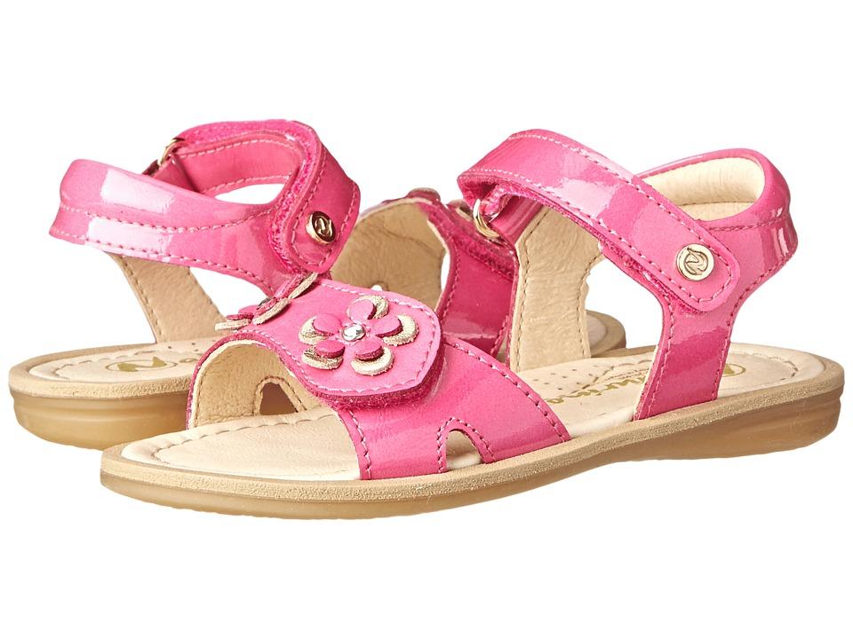 Naturino - Nat. 3954 SP15 (Toddler/Little Kid/Big Kid) (Fuchsia Patent) Girls Shoes