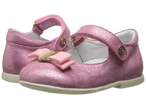 Naturino - Nat. 4891 SP15 (Toddler) (Pink) Girls Shoes