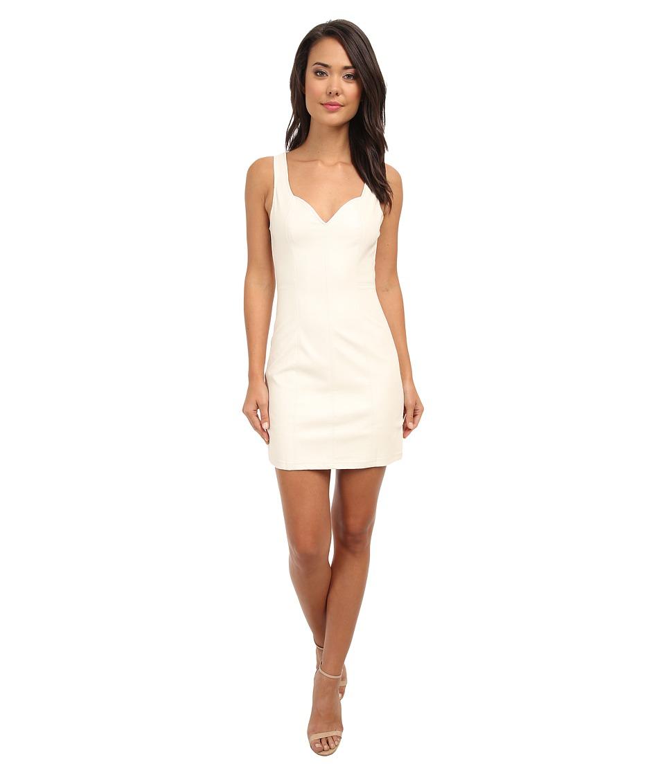 MINKPINK - Pearl Of A Girl Dress (White) Women