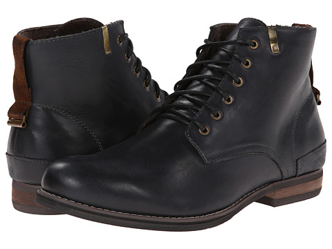 Call it SPRING - Theoderic (Black) Men's Boots