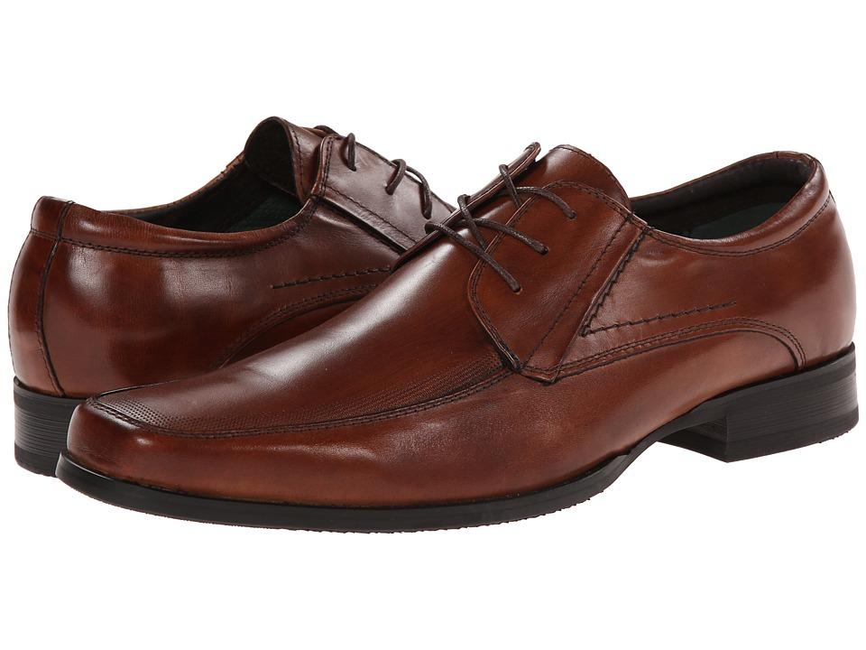 Call it SPRING - Velebilova (Cognac) Men's Lace up casual Shoes