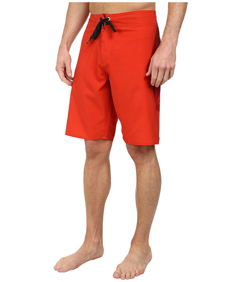 Volcom - Stoney Mod Boardshort (Drip Red) Men