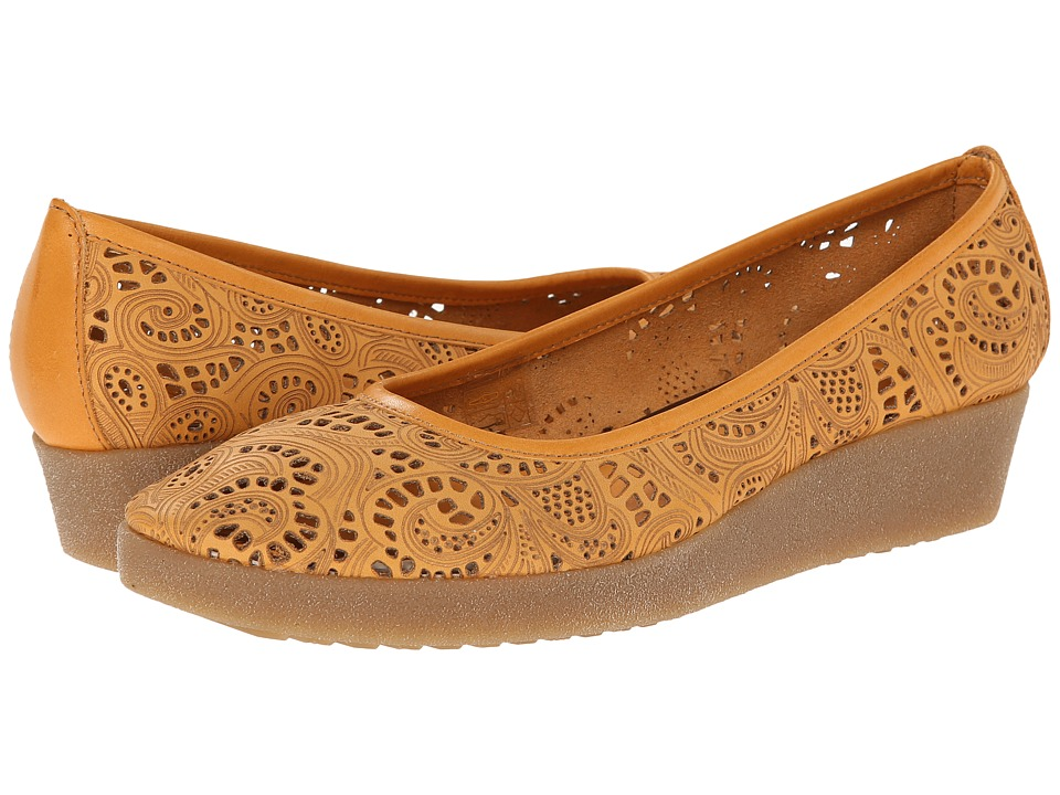 The FLEXX - Right Away (Ocre Elba Lazer) Women