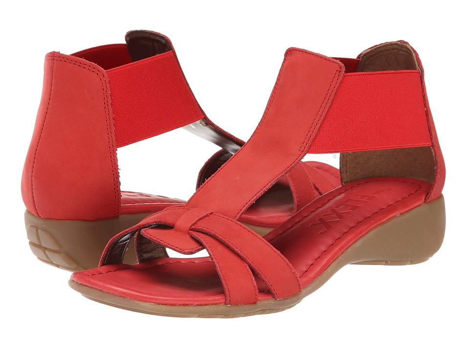 The FLEXX - Band Together (Marlboro Nubuck) Women's Sandals