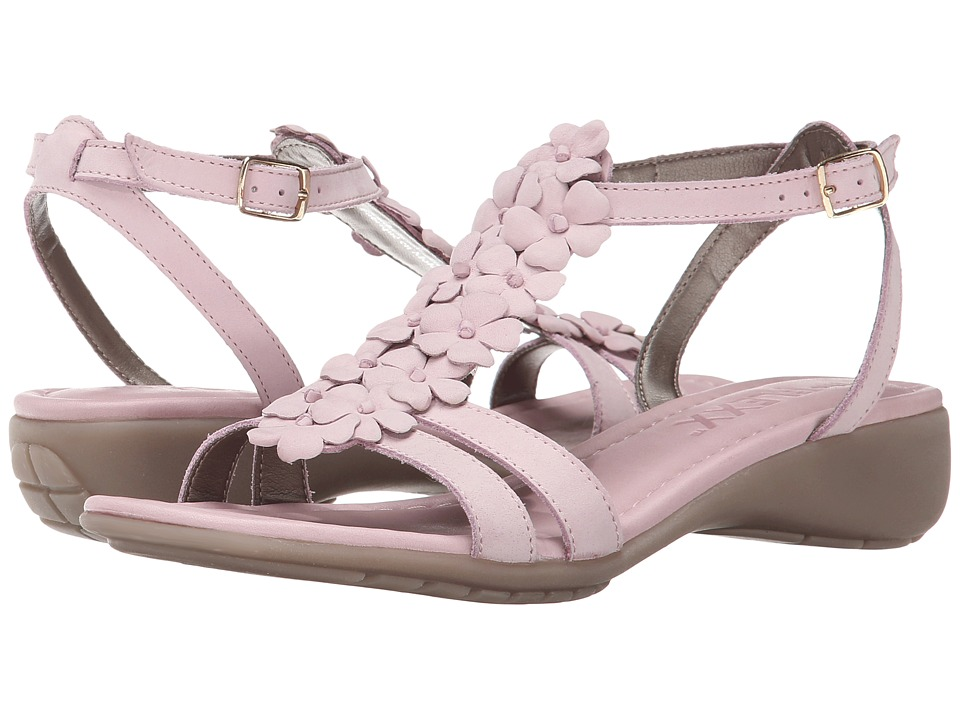 The FLEXX - Gladiola (Soft Nubuck) Women's Sandals