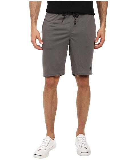 Volcom - Romer Short (Dark Grey Heather) Men's Shorts
