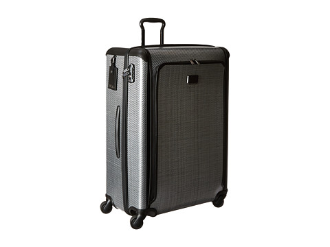 Tumi - Tegra-Lite Max Extended Trip Packing Case (T-Graphite) Pullman Luggage