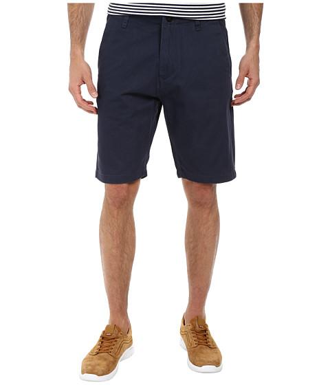 Volcom - Faceted Short (Vintage Navy) Men's Shorts