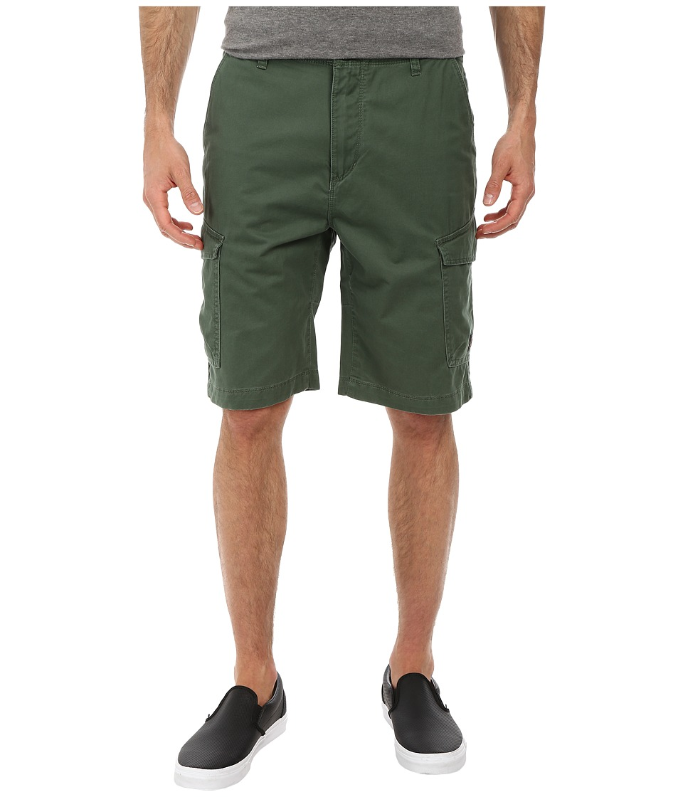 Volcom - Fieldstone Cargo Short (Olive) Men