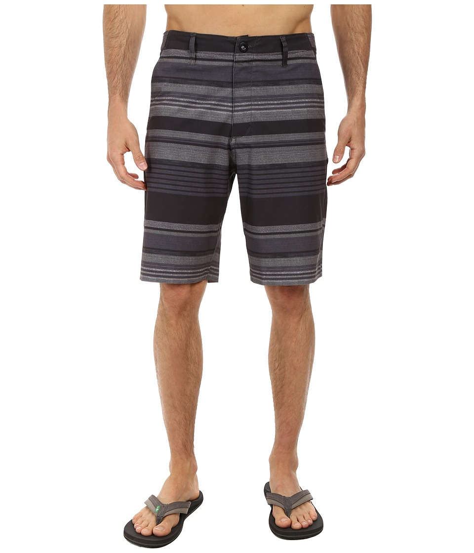 Volcom - Frickin V4S Mix Short (Dark Grey) Men's Shorts