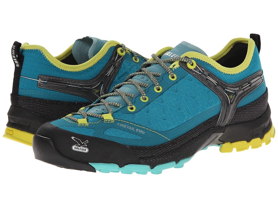 SALEWA - Firetail Evo (Venom/Citro) Women's Shoes