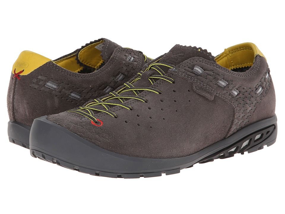 SALEWA - Ramble GORE-TEX (Smoke/Citro) Women's Shoes