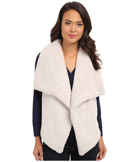 BB Dakota - Darby Vest (Ivory) Women