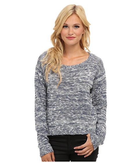 MINKPINK - Marle Knit Jumper (Grey) Women's Sweater