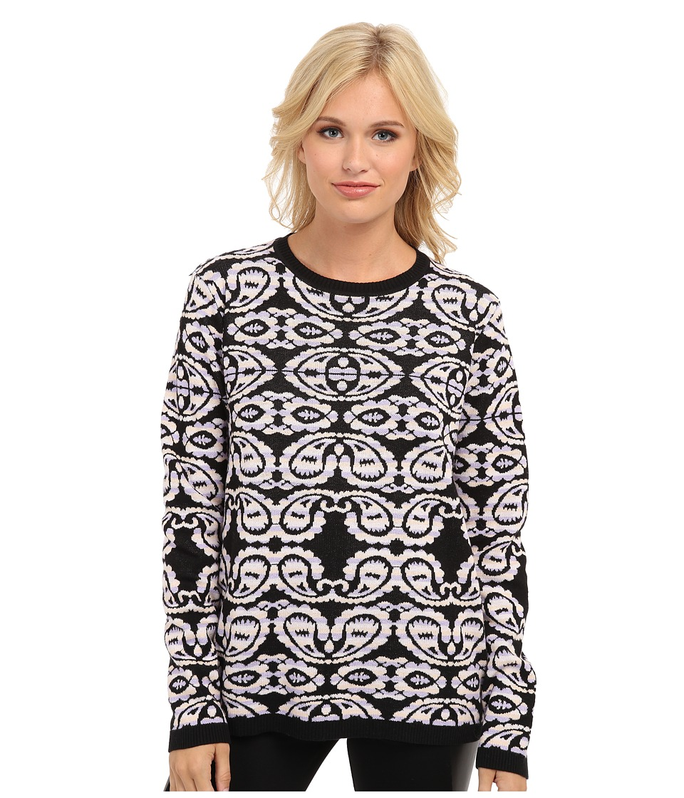 MINKPINK - Inner Sight Knit Jumper (Multi) Women