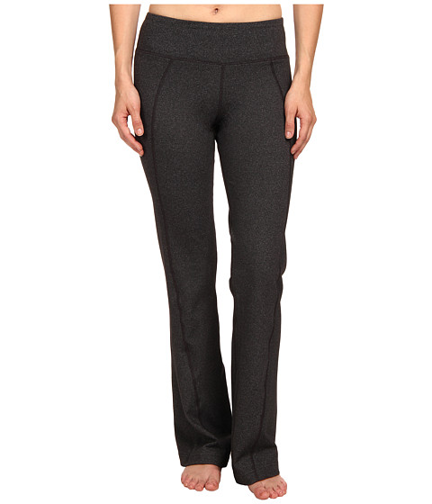 Zobha - Evolve Pant (Phantom Heather) Women's Workout