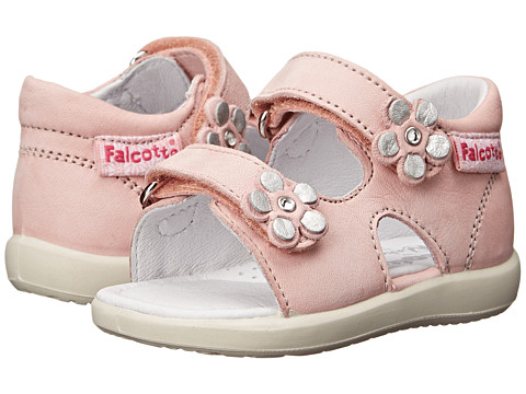 Naturino - Nat. 1398 SP15 (Toddler) (Pink) Girls Shoes