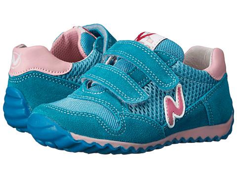 Naturino - Nat. Sammy SP15 (Toddler/Little Kid) (Turquoise) Girl