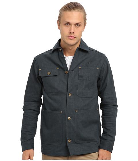 Publish - Sampson Jacket (Ocean) Men's Coat