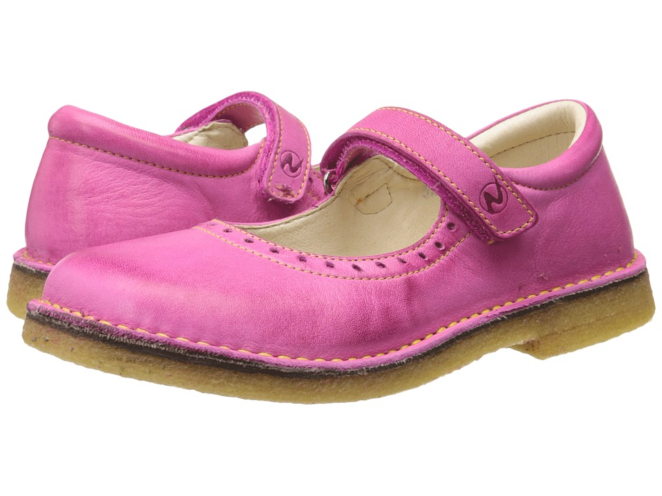 Naturino - Nat. 4875 SP15 (Toddler/Little Kid) (Fuchsia) Girls Shoes