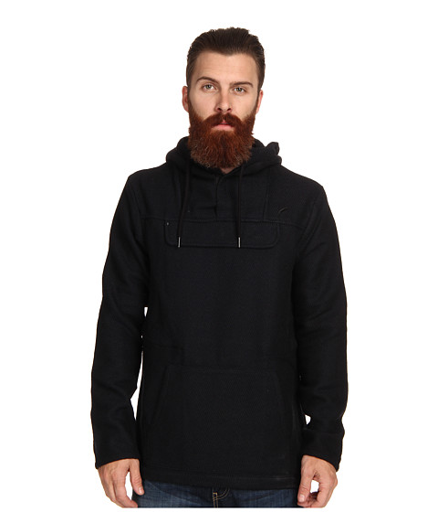Publish - Bourne Jacket (Navy) Men's Sweatshirt