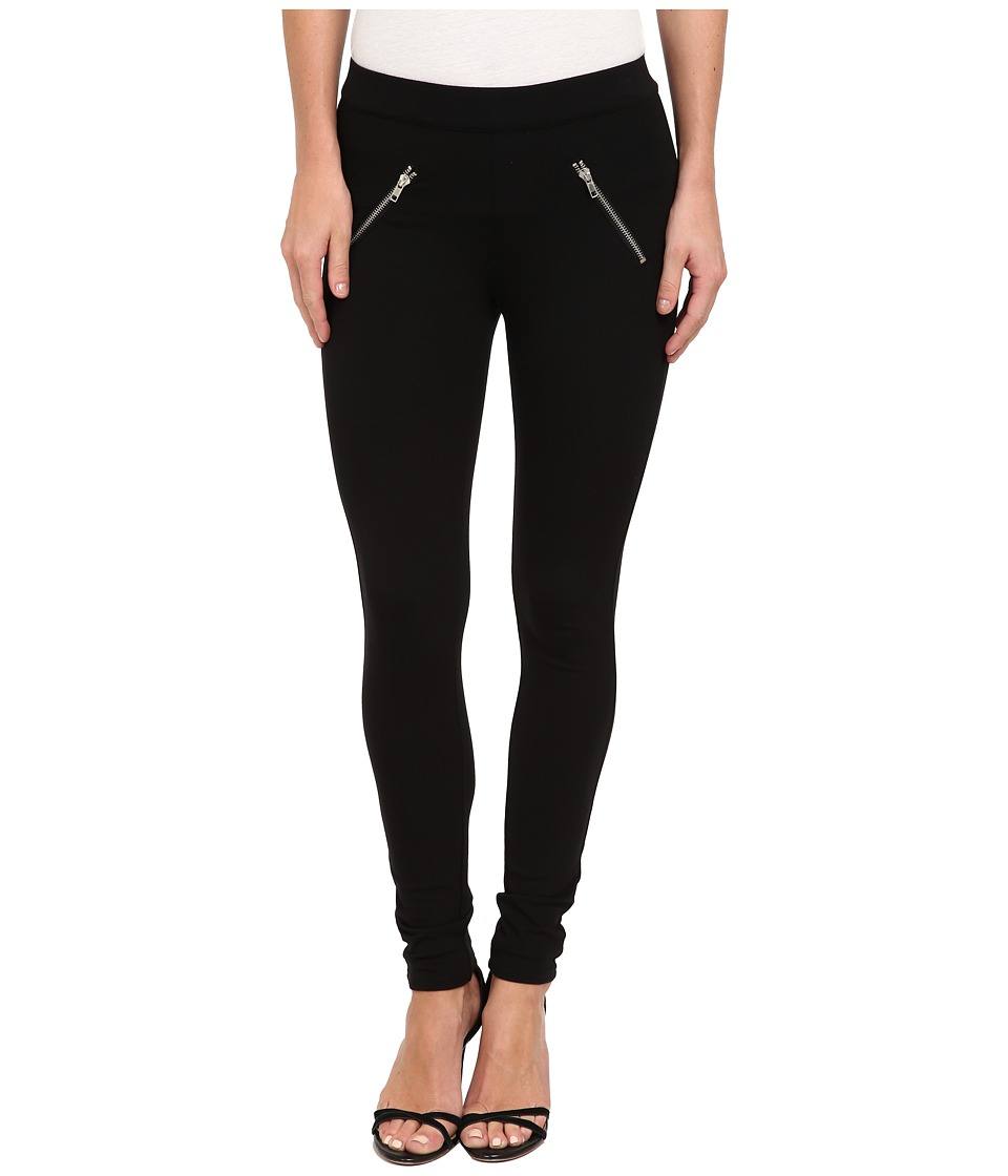 BB Dakota - Isadore Bottom (Black) Women's Casual Pants
