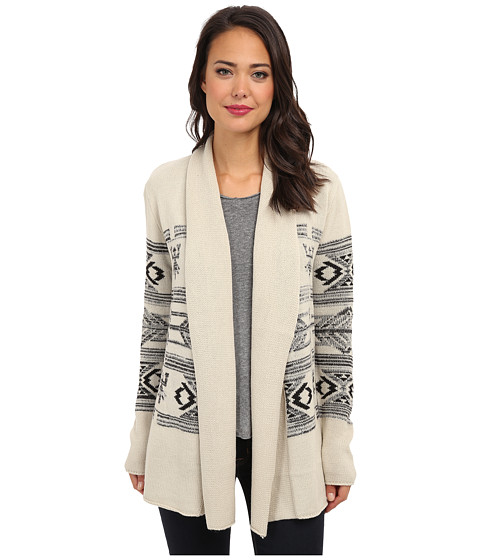 BB Dakota - Lonnie Sweater (Oatmeal) Women's Sweater