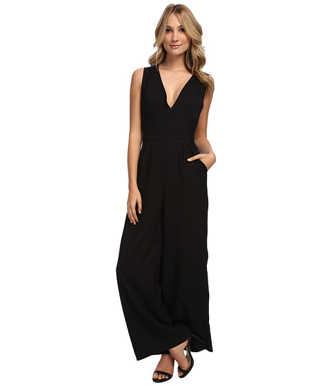 BB Dakota - Robbie Jumpsuit (Black) Women's Jumpsuit & Rompers One Piece