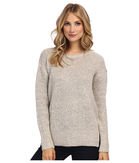 BB Dakota - Tamika Sweater (Grey) Women's Sweater