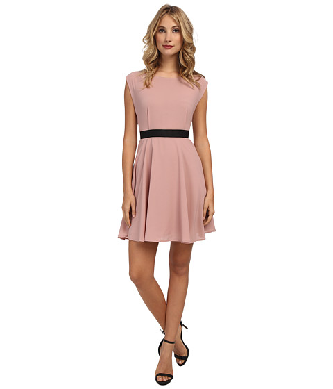 BB Dakota - Andy Dress (Nude Protest) Women