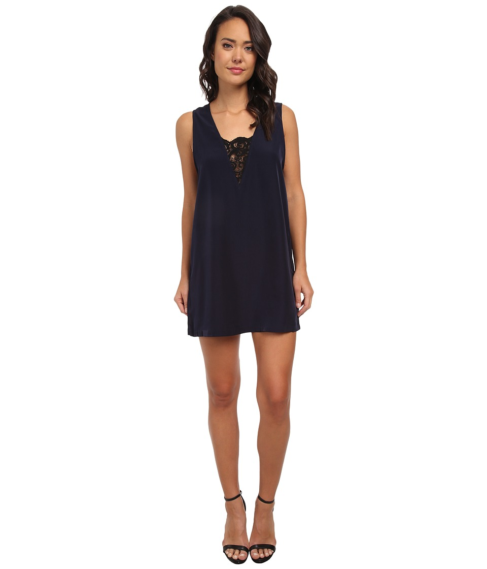 BB Dakota - Gracyn Dress (Olislick) Women's Dress