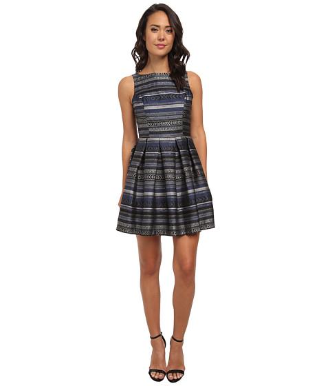 BB Dakota - Kinley Dress (Black) Women's Dress
