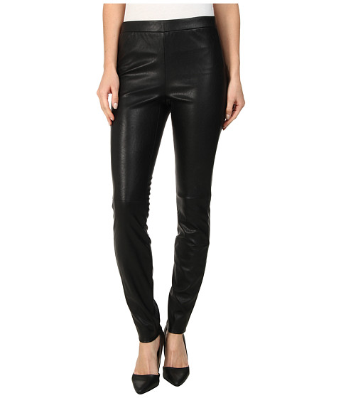 BB Dakota - Tansy Bottom (Black) Women's Casual Pants