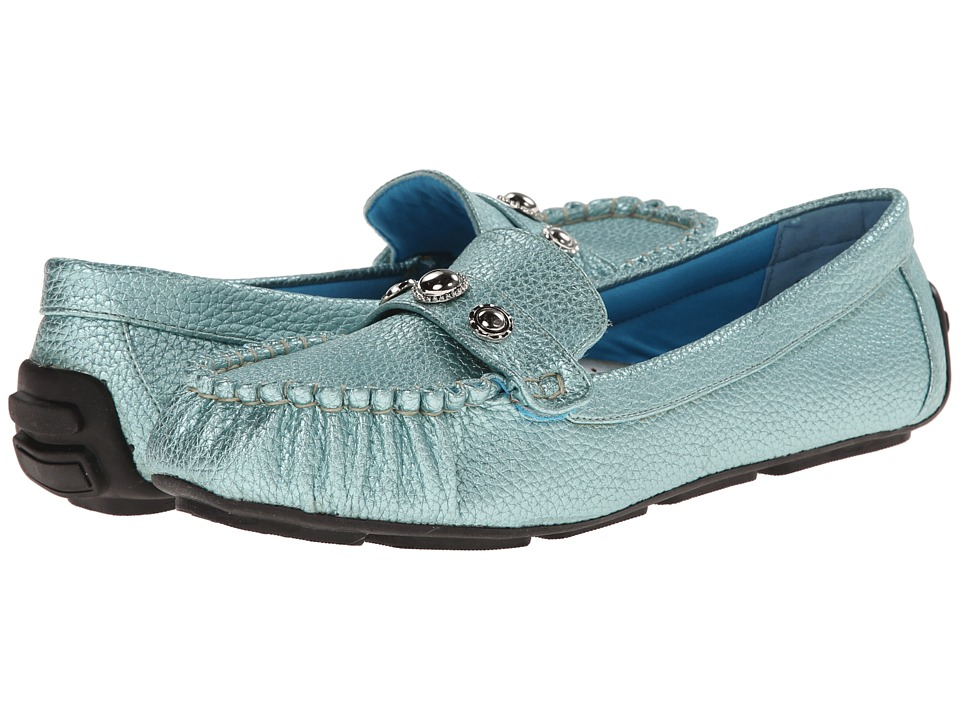 Annie - Denise (Powder Blue) Women's Shoes