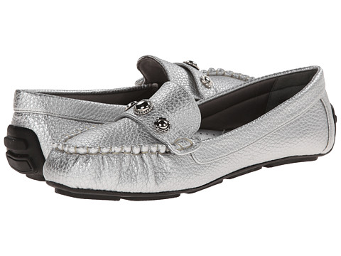 Annie - Denise (Silver) Women's Shoes