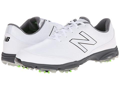 New Balance Golf - NBG2002 (White) Men