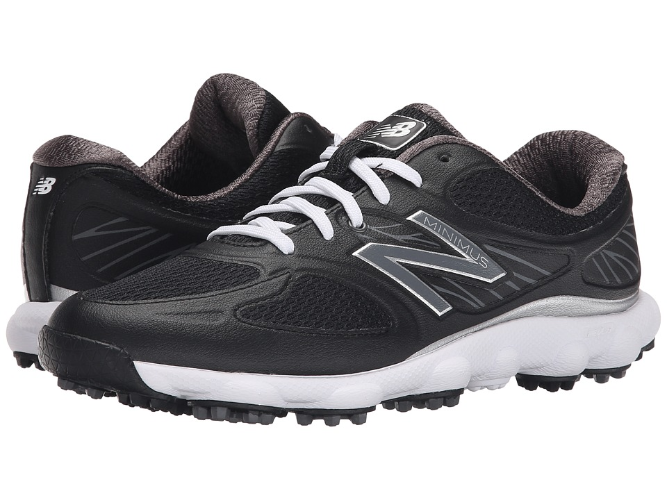 New Balance Golf NBGW1001 Minimus (Black) Women