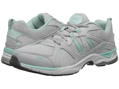Ryka - Revenant (Cool Mist Grey/Mint Ice/Beach Glass) Women's Shoes