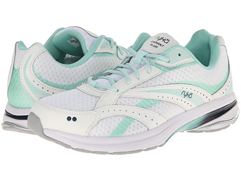 Ryka - Radiant Plus (Plaster/Jet Ink Blue/Mint Ice/Beach Glass) Women's Shoes