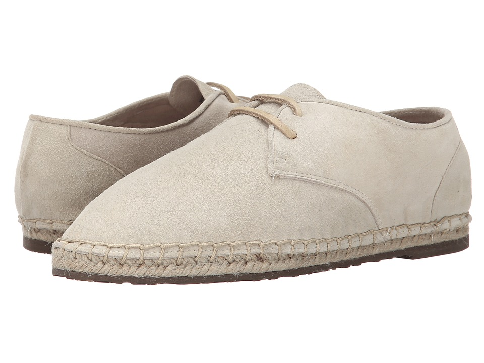 Sebago Darien Lace Up (Beige Suede) Women