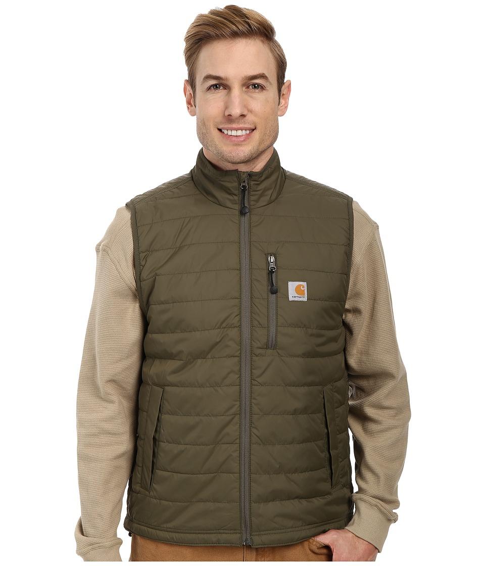 Carhartt - Gilliam Vest (Moss) Men's Vest