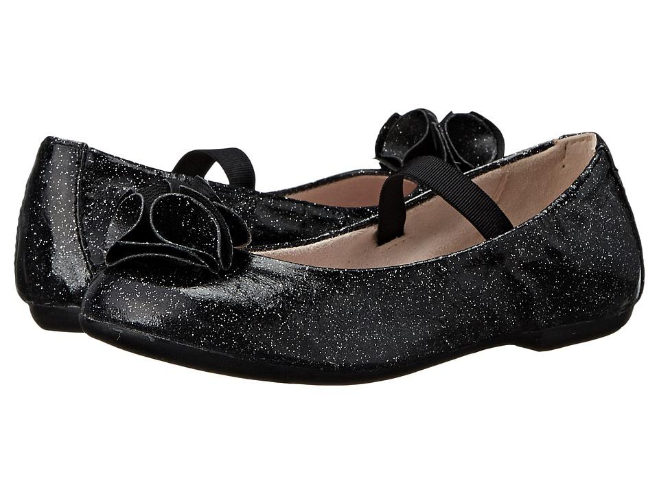 Bloch Kids - Anais (Toddler) (Black) Girls Shoes