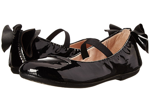 Bloch Kids - Sophie (Toddler) (Black) Girls Shoes