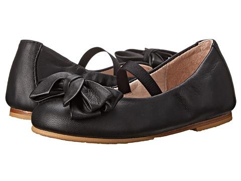 Bloch Kids - Ayva (Toddler) (Black) Girl's Shoes