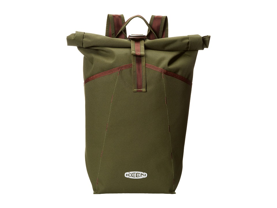 Keen - Fillmore Rolltop (Olive) Bags