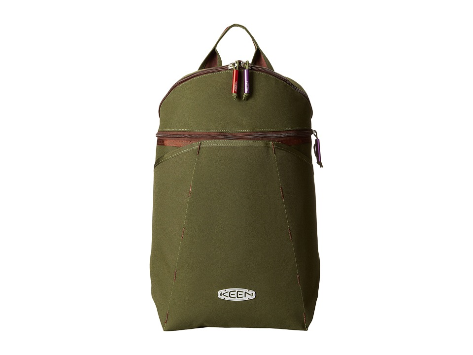 Keen - Post Daypack (Olive) Bags