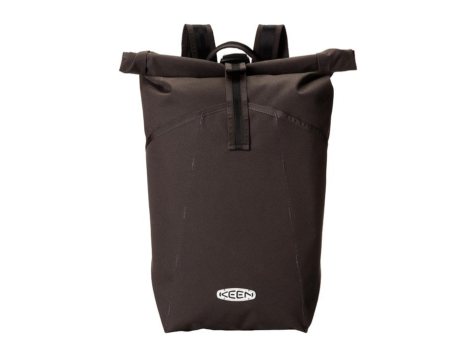 Keen - Fillmore Rolltop (Raven) Bags