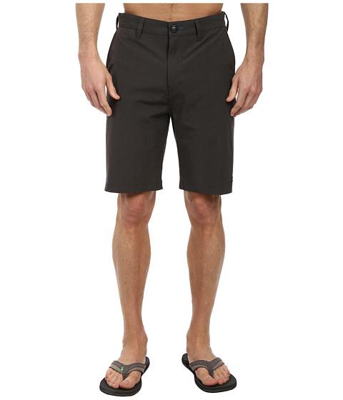 Billabong - Crossfire X Hybrid Short (Asphalt) Men's Shorts